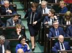 Sejm A.D. 2019: PiS zostaje uznane za organizację przestępczą i rozwiązane, a majątek przepada na rzecz Skarbu Państwa