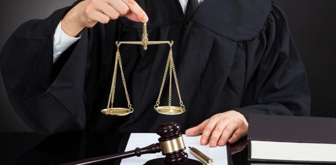 60 proc. polskich sędziów uważa, że rządzący nie respektują ich niezawisłości
