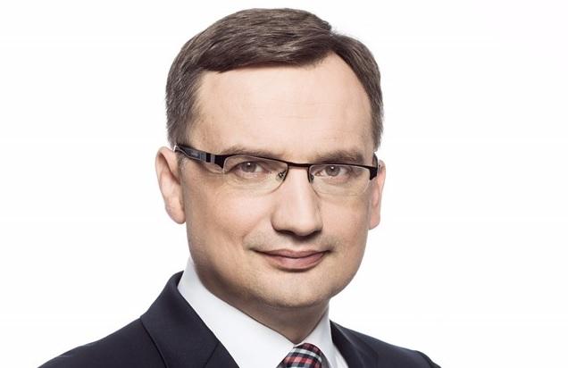 Zbigniew Ziobro donosi na Budkę