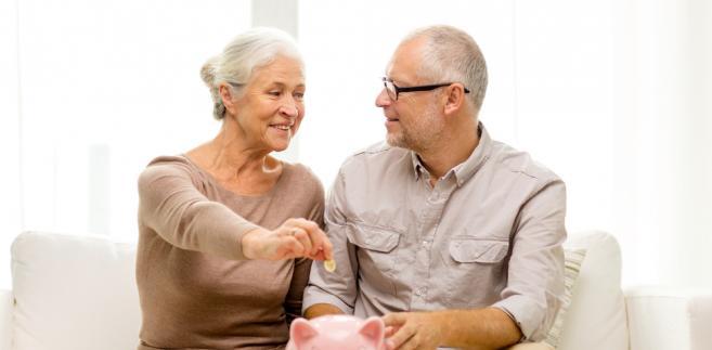Dodatki i dorabianie, czyli jak można zwiększyć emeryturę