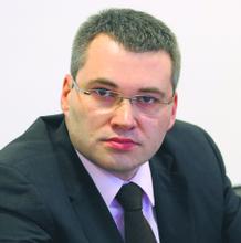 dr Paweł Litwiński adwokat, ekspert Instytutu Allerhanda