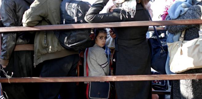 Imigranci w Turcji