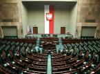 Sejm wznawia obrady. Zajmie się projektem zmian w Konstytucji RP