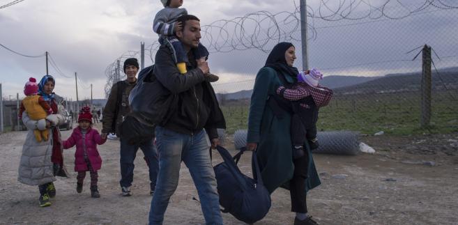 Turcja musi powstrzymać lub znacząco zahamować napływ nielegalnych migrantów do Europy przed 1 czerwca