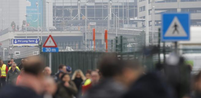 Ekspozja w Brukseli