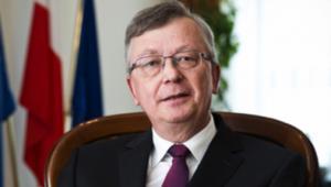 Prof. dr hab. Wojciech Fałkowski, wiceminister obrony narodowej