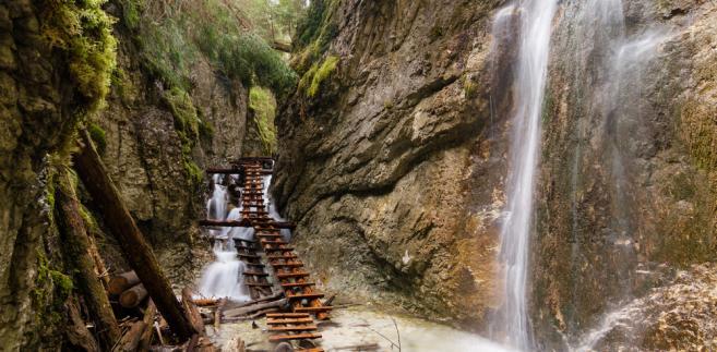 Gorące źródła, góry i Andy Warhol. Poznaj najciekawsze atrakcje Słowacji!
