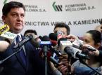 Tomasz Rogala został prezesem Polskiej Grupy Górniczej