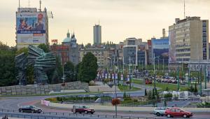 """Jesteśmy już bardzo blisko tego, żeby metropolia rozpoczęła swoje praktyczne funkcjonowanie"" - zaznaczył podczas zorganizowanego w czwartek w Katowicach briefingu wiceprezydent tego miasta Mariusz Skiba"