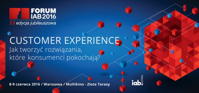 Forum IAB 2016