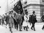 Wszyscy obrońcy demokracji, czyli jak Piłsudski grillował opozycję