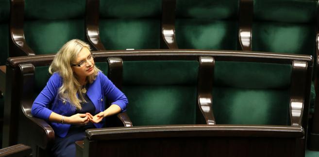 Małgorzata Wassermann: Nigdy nie powiedziałam, że celem komisji jest polowanie na Tuska