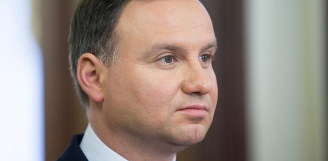 Duda zwracał uwagę, że kadencja prezydenta trwa pięć lat, a Sejmu cztery lata i to jest czas, w którym należy te wszystkie reformy zrealizować