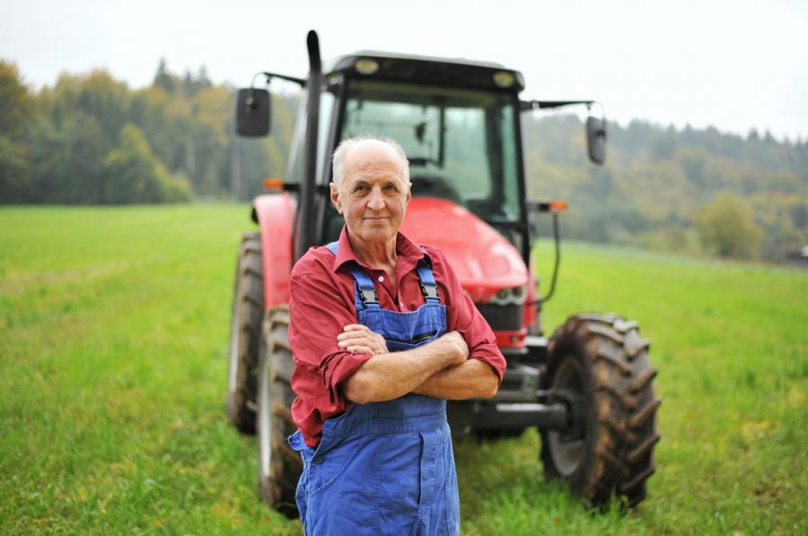 rolnictwo rolnik