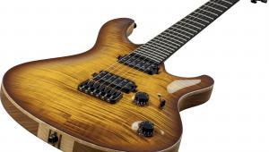 Gitara Mayones Guitars & Basses