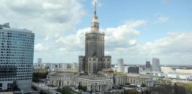 Warszawa, Chmielna 70