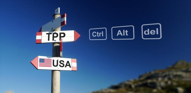 USA: Farmerzy zaniepokojeni konsekwencjami decyzji Trumpa ws. TPP