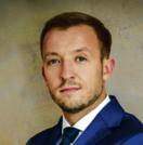 Michał Czpak prawnik w Kancelarii Prawnej PrawnikBiz