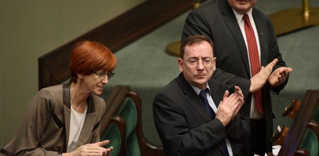 SN uznał, iż są podstawy do tego, aby sprawa Mariusza Kamińskiego, Macieja Wąsika, Grzegorza Postka i Krzysztofa Brendla wróciła przed oblicze Temidy