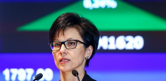 Małgorzata Zaleska