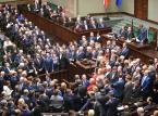 Marszałek Sejmu rozpoczął 34. posiedzenie Sejmu i zarządził przerwę w obradach do godziny 10