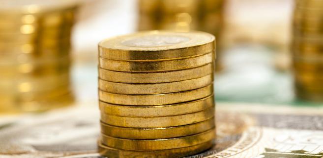 """""""Dzisiejsze dane (o inflacji - PAP) miały umiarkowany wpływ na naszą walutę, gdyż wycenę złotego wciąż determinuje sytuacja na rynkach bazowych"""""""