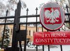 Wyłączenie od orzekania trzech sędziów TK. Przyłębska: Wniosek Ziobry jest zgodny z procedurą