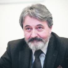 Jerzy Naumann adwokat