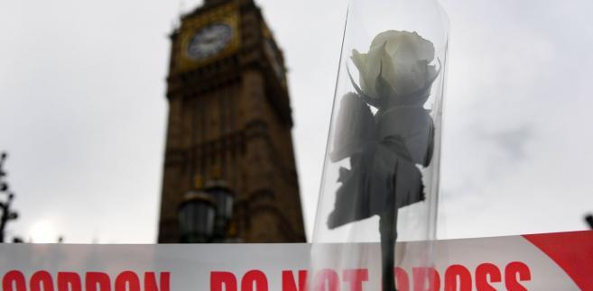 Wielka Brytania: Zamachowiec z Londynu bez związków z IS