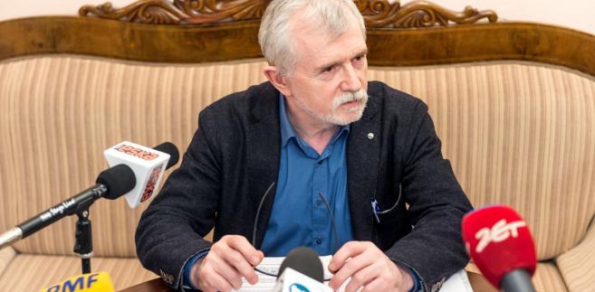 Rzecznik wrocławskiego Teatru Polskiego: Dyrektorem jest Cezary Morawski