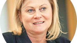 Renata Juszkiewicz prezes Polskiej Organizacji Handlu i Dystrybucji