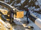 Greenpeace: Rurociągi naftowe w Rosji zużyte w 50-70 proc. Powoduje to wyciek ropy