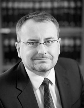 Prof. Bogumił Szmulik radca prawny z Uniwersytetu Kardynała Stefana Wyszyńskiego
