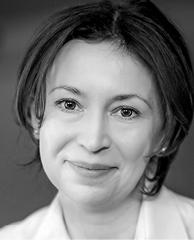 Agnieszka Bieńkowska doradca podatkowy i partner w Gekko Taxens Doradztwo Podatkowe