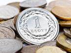 Złoty silny słabością innych walut. Zamach w Manchesterze bez wpływu na rynki