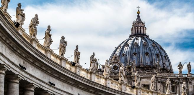 Sprawa watykańskiego dyplomaty została nagłośniona we wrześniu ubiegłego roku.