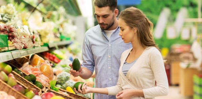 W 2016 r. mediana wydatków na żywność oraz napoje stanowiła 30 proc. wszystkich wydatków emerytów oraz rencistów.