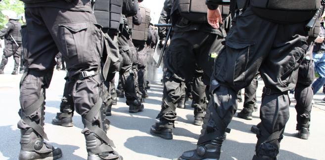 """Wykładowca WSP w Szczytnie mówi też, że """"na podstawie ostatnich wydarzeń dostrzegalna jest pewna specyfika działań terrorystów""""."""