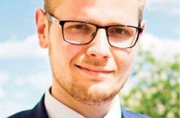 Michał Woś. Prawnik, wiceminister sprawiedliwości