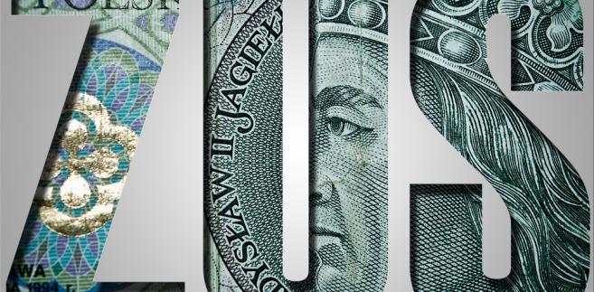 Bez składki zdrowotnej (której wysokość będzie znana w styczniu), przedsiębiorcy zapłacą ZUS-owi 912,22 zł
