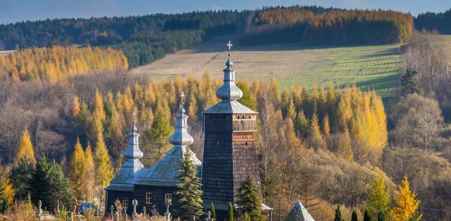 Dokąd wyjechać w Polsce jesienią? 10 inspiracji