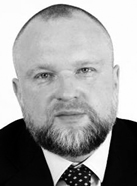Jacek Zandecki, radca prawny