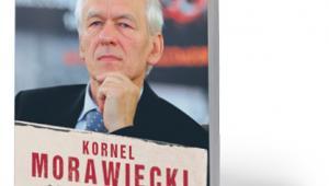 """Artur Adamski, Kornel Morawiecki, """"Autobiografia"""", Wydawnictwo Trzecia Strona, Warszawa 2017"""