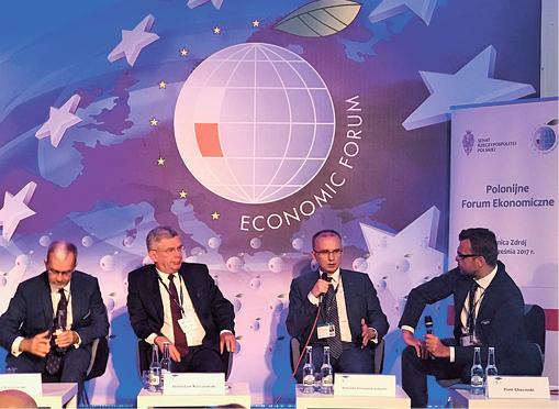 Dyplomacja ekonomiczna
