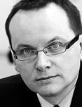 dr hab. Jacek Zaleśny konstytucjonalista, Uniwersytet Warszawski