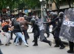 Hiszpania: Strajk generalny w Katalonii w proteście przeciwko działaniom policji