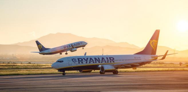 """""""Moim zdaniem sprawy zmierzają raczej ku temu, by wyrzucić Ryanaira z Polski."""""""