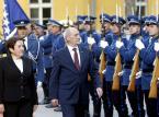 Macierewicz: PO i PSL mają niewiele wspólnego z opozycją