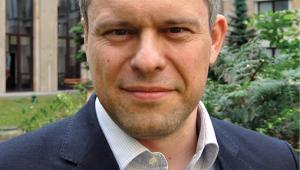 Filip Świtała, dyrektor departamentu systemu podatkowego w Ministerstwie Finansów