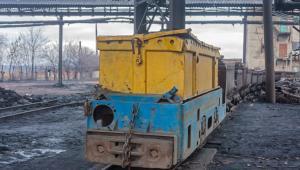 Ukraińcy zużywali ok. 10 mln ton antracytu rocznie, teraz przerabiają instalacje cieplne na gaz